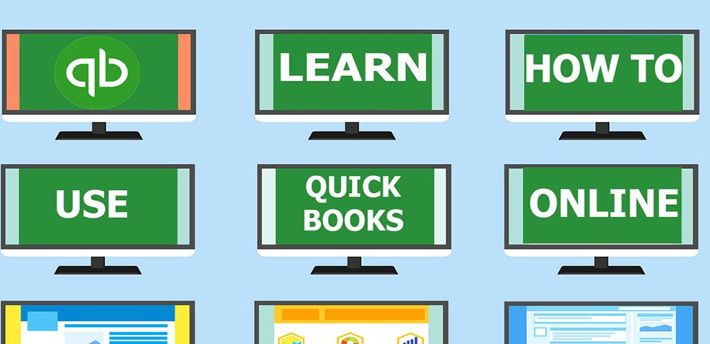 EC QuickBooks-Training
